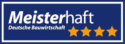 Meisterhaft - Deutsche Bauwirtschaft